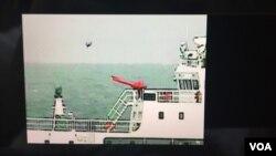 Nhật Bản quan ngại về thách thức mới do drone Trung Quốc đặt ra trên Biển Hoa Đông.