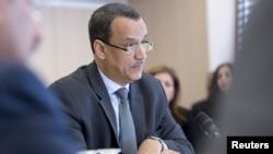 اسماعیل ولد الشیخ احمد نماینده دبیرکل سازمان ملل برای گفت و گوهای صلح یمن، با مشکلاتی مواجه است.
