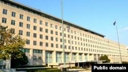 美国国务院大楼