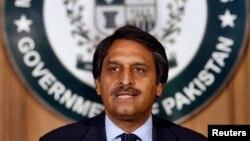دهمڕاستی وهزارهتی دهرهوهی پاکستان جهلیل عهباس جیلانی