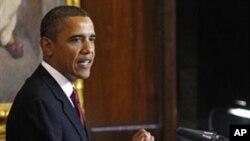 Presidente Obama Elogia a Índia