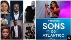 Festival Sons do Atlântico, Luanda