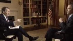 奥巴马:习近平有魄力