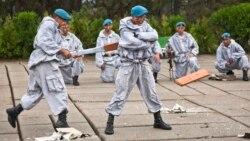 Tojikiston armiyasi: muammo va islohotlar