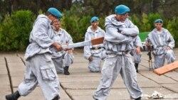 Tojikiston: Armiyada mayib bo'lgandan ko'ra Rossiyaga ketaman