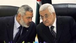 واکنش حماس به طرح محمود عباس برای کشور مستقل فلسطين