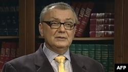 Branko Terzić, ekspert kompanije Deloit Tuš