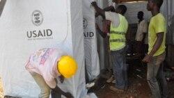 International Effort Needed to Fight Ebola