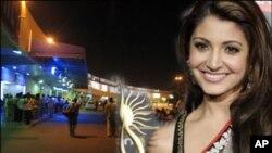 انوشکا شرما کو ممبئی ائیرپورٹ پر حراست میں لے لیا گیا