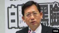 國民黨立委 吳育昇