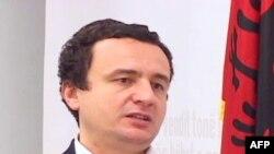 Kurti: Rrezik nëse Serbia avancon në integrime para shqiptarëve