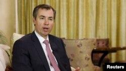 Bộ trưởng Tư pháp Australia Michael Keenan nói Australia phải tăng cường phòng thủ đối với chủ nghĩa cực đoan. (Ảnh tư liệu)