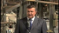 """Янукович похвалився """"спільним з Обамою"""" рішенням"""