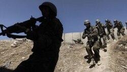 پایان ماموریت نظامی کانادا در افغانستان