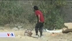 Sukobi u Libiji raselili desetine hiljada ljudi