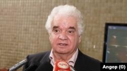 Alves da Rocha, economista angolano