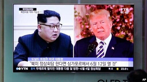 Белый дом оптимистически оценил подготовку к американо-северокорейскому саммиту