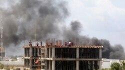 Six morts dans l'attentat contre la mairie de Mogadiscio en Somalie