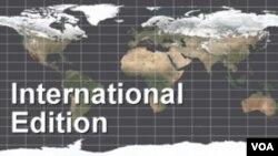 International Edition 03:30:00 GMT