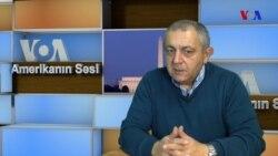 Ərəstun Oruclu: Azərbaycan sanksiyalara qoşulmasa özünə sanksiya tətbiq edilə bilər