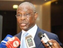 Governo angolano reuniu com ONGs - 3:05