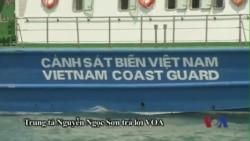 Truyền hình vệ tinh VOA Asia 15/3/2014