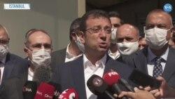 ''Kanal İstanbul'a Finansman Sağlayan Bu İhanetin Parçası Olur''