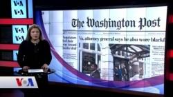7 Şubat Amerikan Basınından Özetler