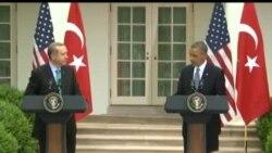 'Suriye Konusunda Tam Görüşbirliği İçindeyiz'
