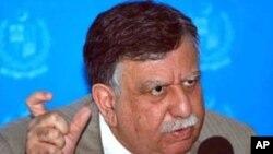 وزیر خزانہ شوکت ترین اپنے عہدے سے مستعفی