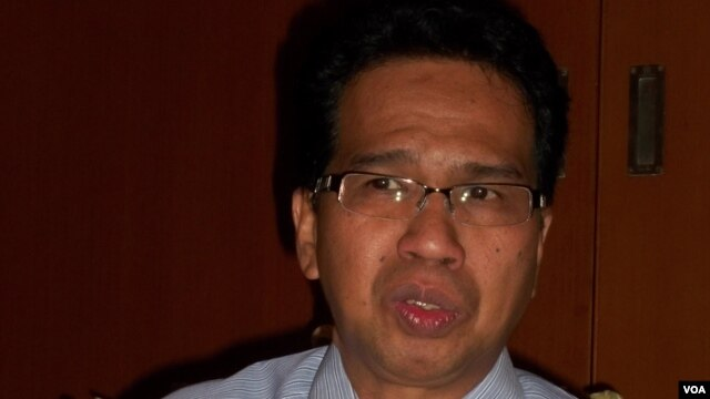 Ketua Komnas HAM , Ifdal Kasim (Foto: dok).