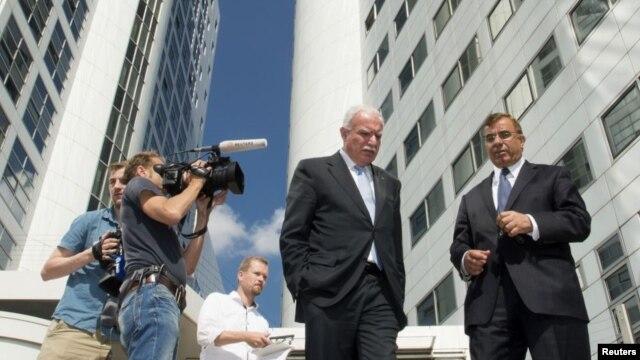 اینک فلسطین می تواند پای رهبران اسرائیلی را به محکمۀ بین المللی جرایم بکشاند