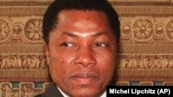 Commémoration du 20eme anniversaire du décès du général Ibrahim Baré Mainassara