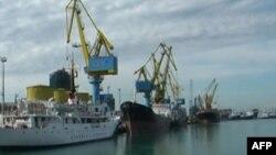 Projekte për përmirësimin e infrastrukturës në portin e Durrësit