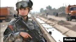 Un grupo de legisladoras sostienen que el número de abusos a mujeres en las filas de las fuerzas armadas es histórico.