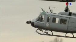 ABŞ ordusu avtonom helikopterləri sınaqdan keçirir
