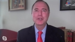 Adam Schiff: United States Representative