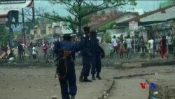 剛果總統選舉拖延至2019年舉行 (粵語)