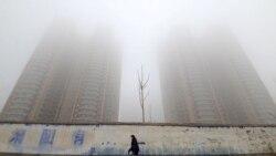 研究表明,全球25個大城市溫室氣體排放量約佔全球溫室氣體總排放量的一半,其中23個在中國