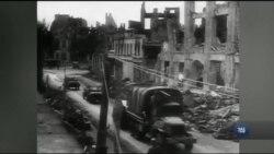 70 років тому держсекретар США виклав програму, пізніше названу «Планом Маршалла». Відео