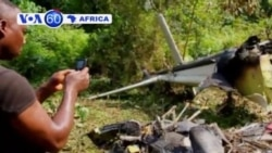 Governor of Kaduna State in Nigeria dies in a helicopter crash.