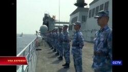 VN đòi TQ rút thiết bị quân sự khỏi Biển Đông