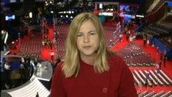 Съезд республиканцев: день первый