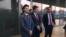 Predstavnici crnogorske opozicije (foto: Printiscreen / TVCG)