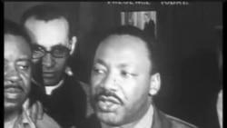 纪念马丁.路德.金 奥巴马呼吁民众服务社区