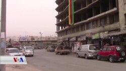 Hevîyên Efrînîyan ji Sala 2018