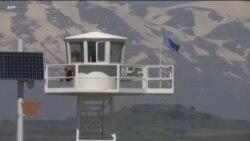 گولان کی پہاڑیاں اسرائیلی ریاست کا حصہ رہیں گی: صدر ٹرمپ