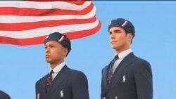 美议员痛批美代表队使用中国制运动服