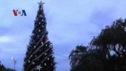 Tradisi Cowboy Menyambut Natal dan Tahun Baru di Texas, Amerika