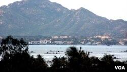 Vịnh Cam Ranh